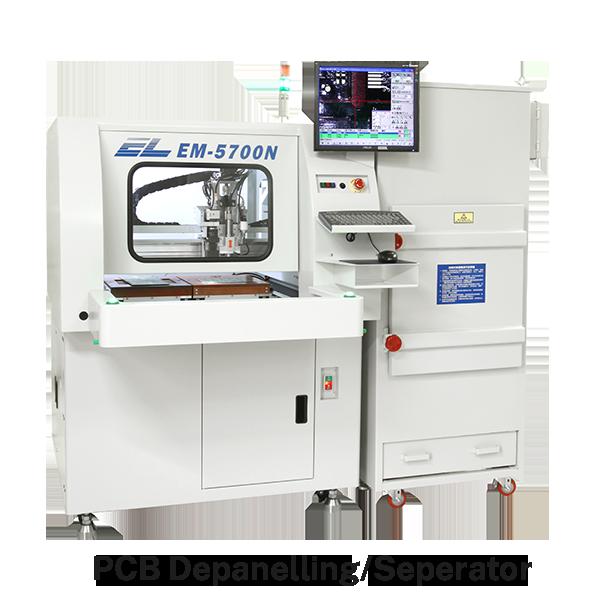 PCB Depanelling-Seperator