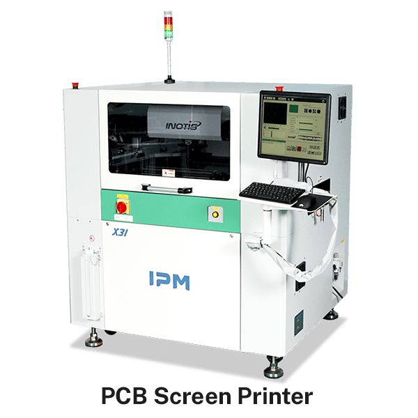 PCB Screen Printer