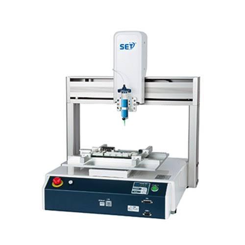 SET-Dispensing-Robot