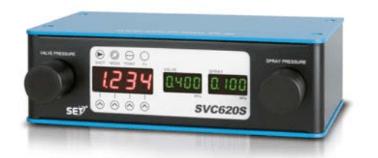 Controller-SVC620S
